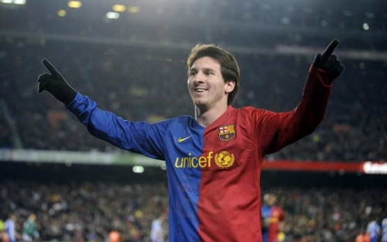 Lionel Messi Wallpapers Hot