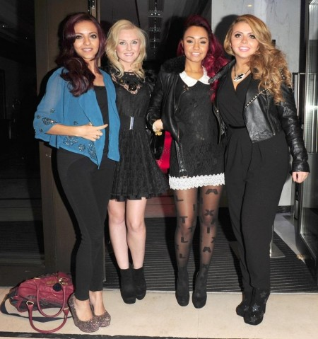 Full Jade Thirlwall And Little Mix