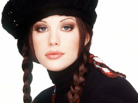 Liv Tyler Black Wallpaper Customity