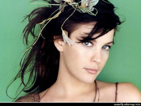 Liv Tyler Lord Of The Rings Dbbdb