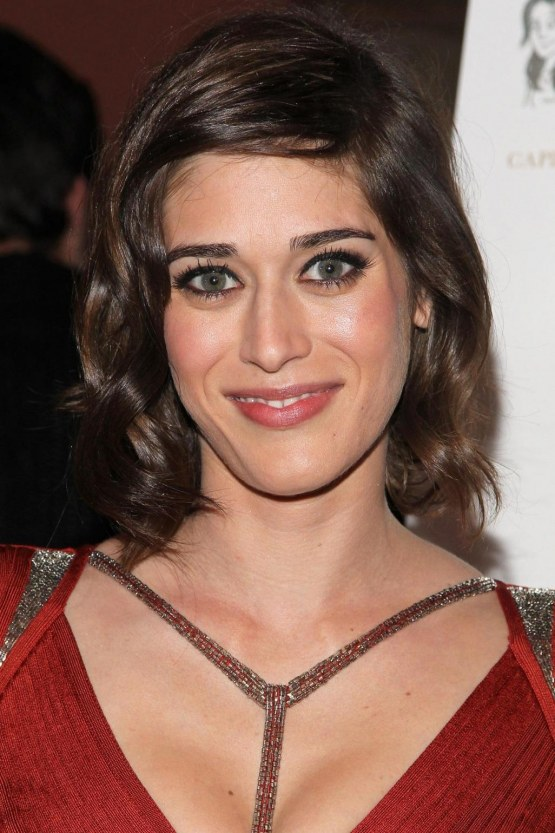 Lizzy Caplan In Save The Date Large Picture