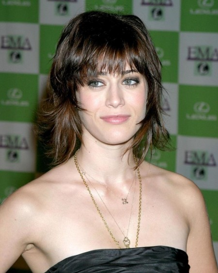 Lizzy Caplan Th Annual Environmental Media Awards