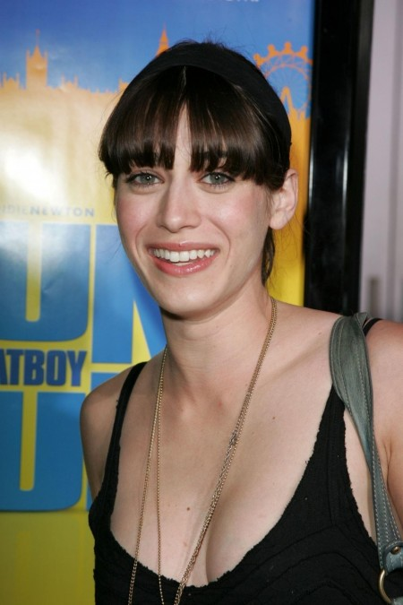Lizzy Lizzy Caplan Hot