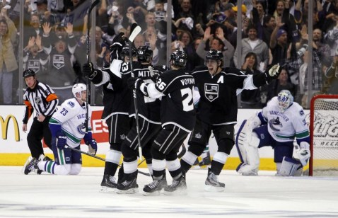Oag La Kings