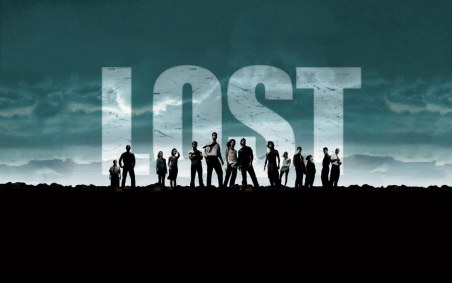 Lost Large Wallpaper Wallpaper