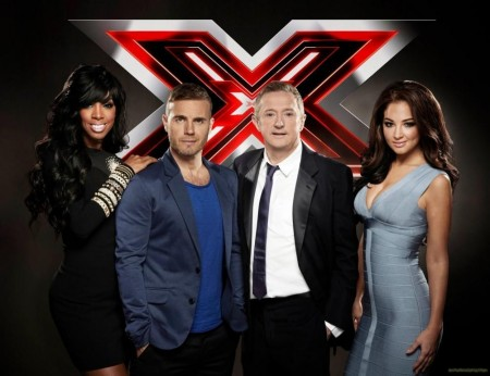 The Factor Offical Promotional Photoshoot