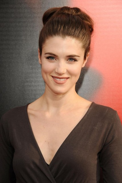 Full Lucy Griffiths