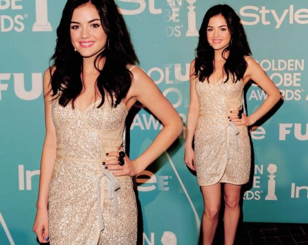 Lucy Lucy Hale