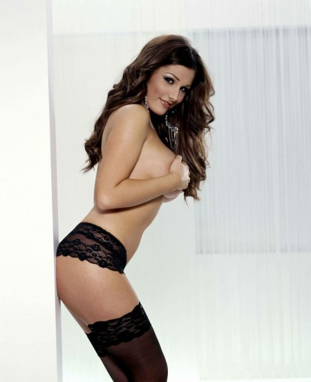 Lucy Pinder James Betts Shoot Lo