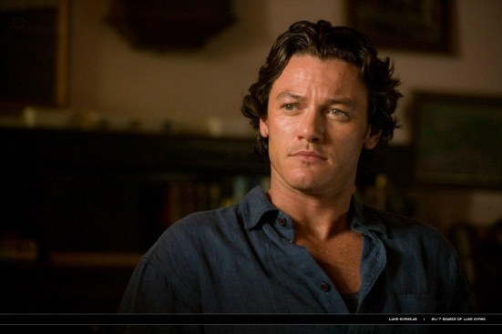Luke Evans Tamara Drewe Movies