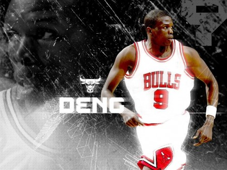 Luol Deng Wallpaper