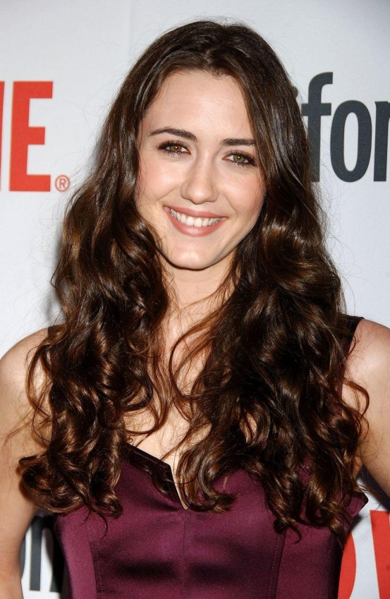Madeline Zima Californication Dvd Release Party Top