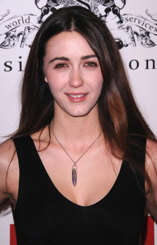 Pre Golden Globes Party By Silverspoon Lifestyle Group Screen International Madeline Zima The Nanny