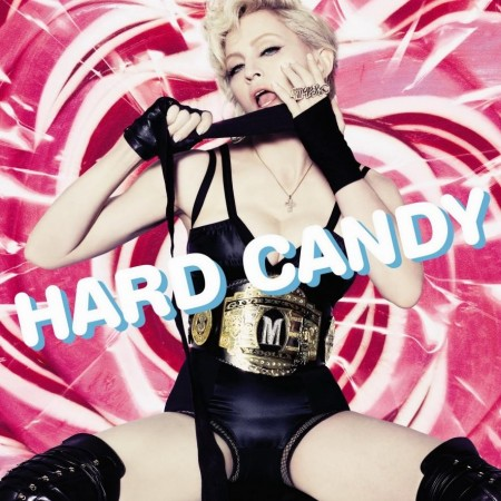 Madonna Celebration Th Album Hard Candy Review Cover Party