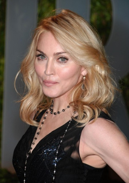 Madonna Vanity Fair Oscar Party Vettri Net Party