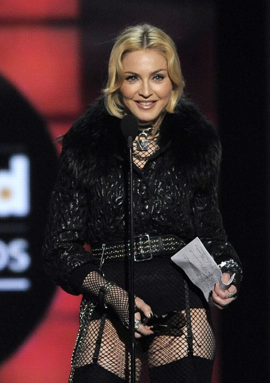 Pictures Madonna Billboard Music Awards