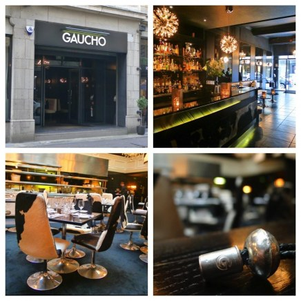 Gaucho Grill Manchester
