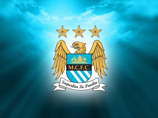 Manchester City Logo Wallpaper Logo