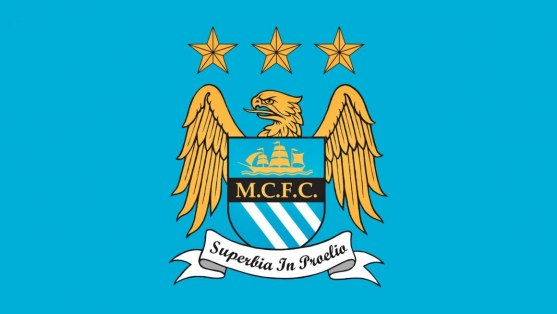 Manchester City Logo Wallpaper Widescreen Logo