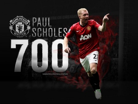 Scholes Up Wallpaper  Wallpaper