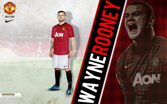 Wayne Rooney Manchester United Wallpaper Hd Rooney