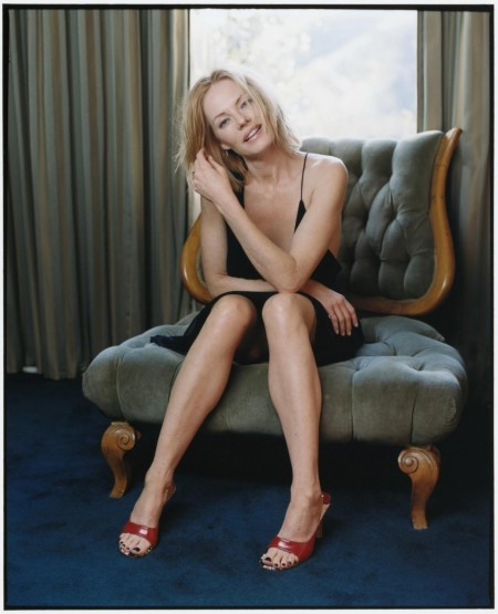 Andrew Southam Photoshoot For People Marg Helgenberger