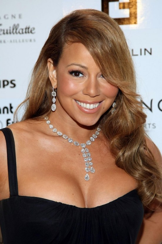 Mariah Carey Joins Alan Rickman Oprah In The Movie The Butler