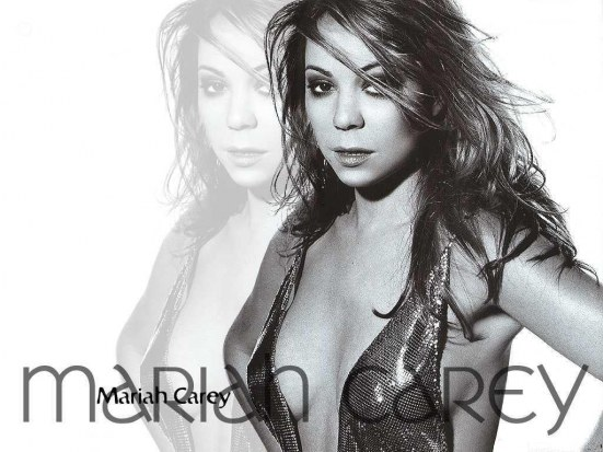 Mariah Carey Music Wallpaper Music