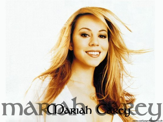 Mariah Carey Music Wallpaper Wallpaper