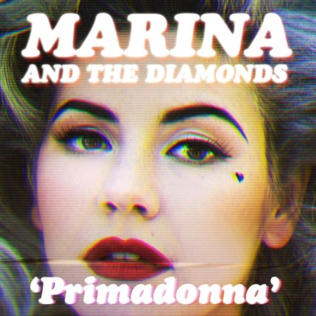 Primadonna Marina And The Diamonds Hot