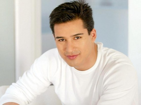 Mario Lopez Hot
