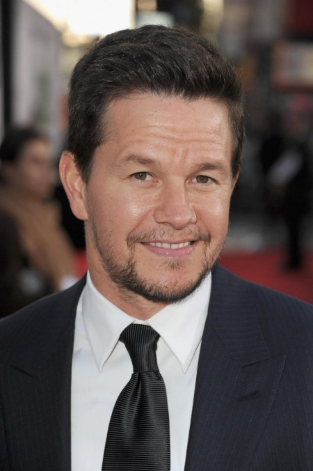 Mark Wahlberg In Ted Large Picture