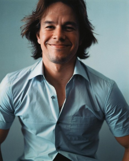 Photoshoot Session Mark Wahlberg