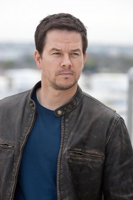 Still Of Mark Wahlberg In Contraband