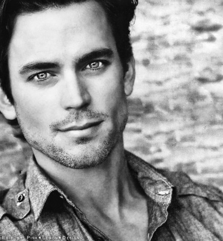Matt Bomer Bw By Pinklemondesigns Yjzx