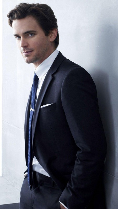 Matthew Bomer American Actor Producer Screenwriter White Collar Celebrity White Collar
