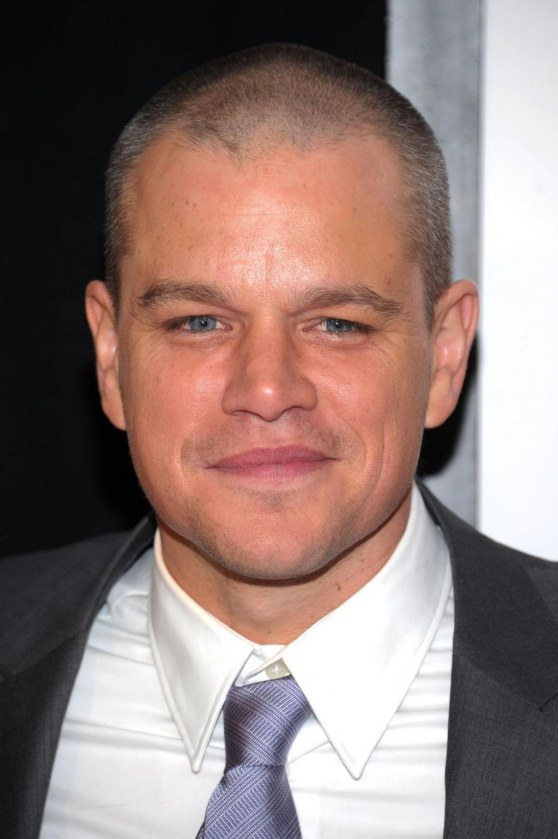Matt Damon At Event Of We Bought Zoo Large Picture We Bought Zoo
