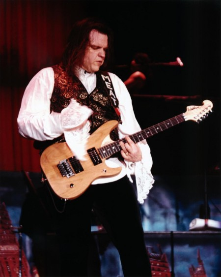 Meatloaf Late Sconcert