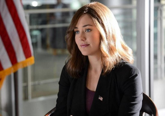 Fresh Faces Megan Boone Blacklist