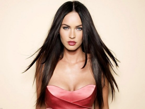 Megan Fox Beautiful Best Wallpaper Hd