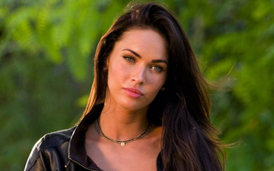 Megan Fox Hot Hd Wallpapers Hot