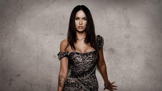 Megan Fox Photoshoot Full Wallpaper Hd