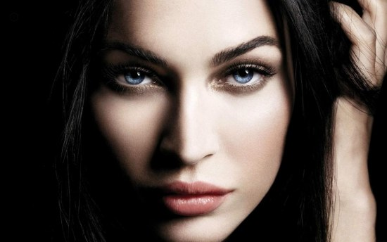 Megan Fox Supergirl Wallpaper Wallpaper