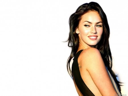 Wallpaper Megan Fox