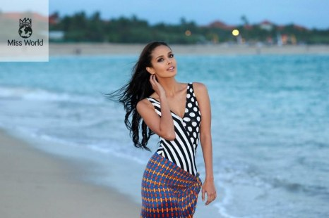 Megan Young Miss World Wallpaper Background