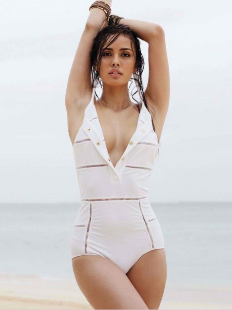 Sexy Megan Young Wallpaper Hd Background