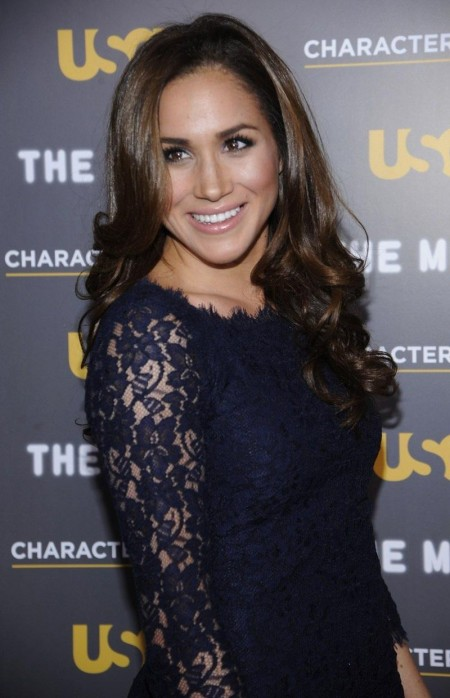 Meghan Markle Characters Unite Storytelling Event In West Hollywood Th February