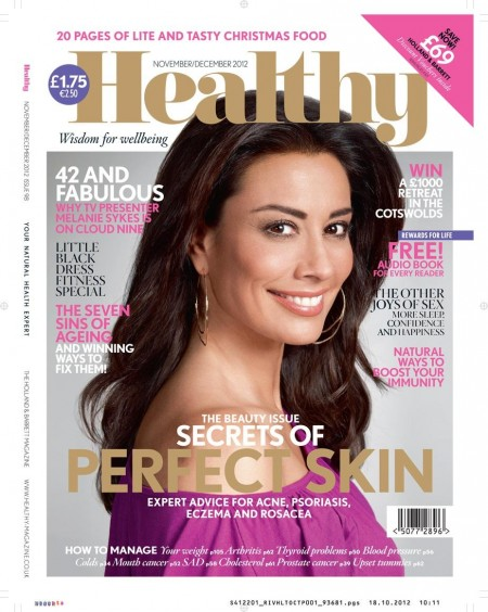 Healthy Cover