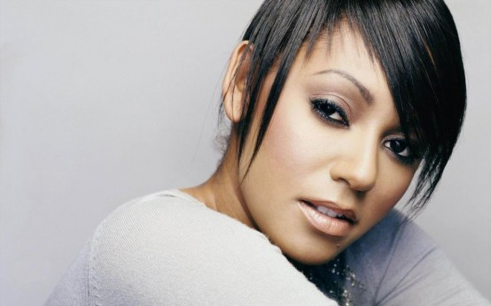 Mel Wallpaper Melanie Brown Female Celebrities Wallpaper Widescreen Wallpaper
