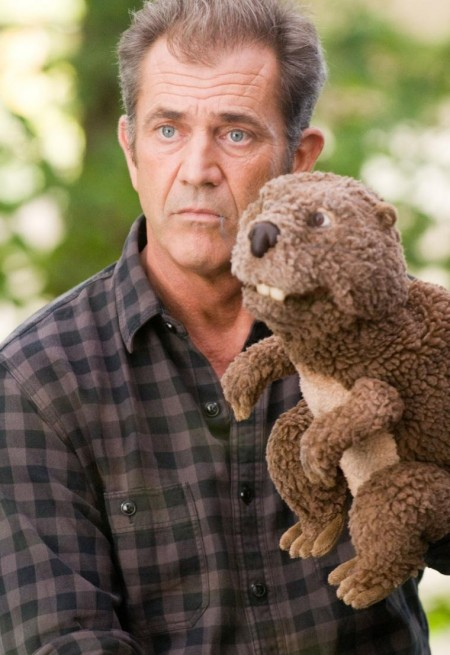 Mel Gibson The Beaver Movie Image